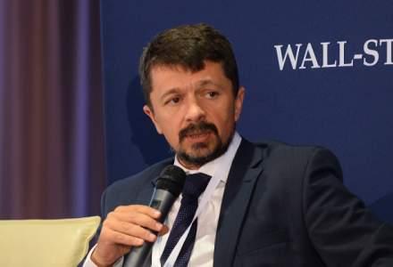 "Dragos Doros a demisionat de la conducerea ANAF. Din ""motive personale"""