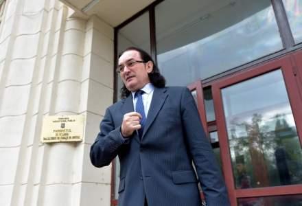 Miron Cozma, audiat la Parchetul instantei supreme in dosarul Mineriadei