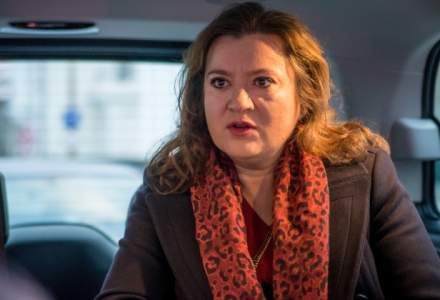 Interviu mobil cu Raluca Tintoiu de la NN Pensii: Precum in trafic la volan, departamentul de risc este centura noastra de siguranta in industria de pensii private