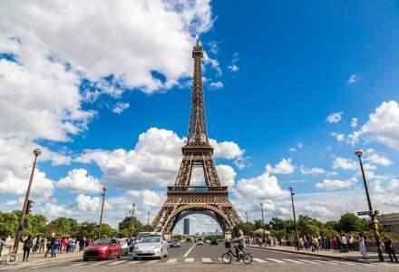 In Paris este obligatorie o noua vigneta din 16 ianuarie. Amenda poate ajunge la 135 euro