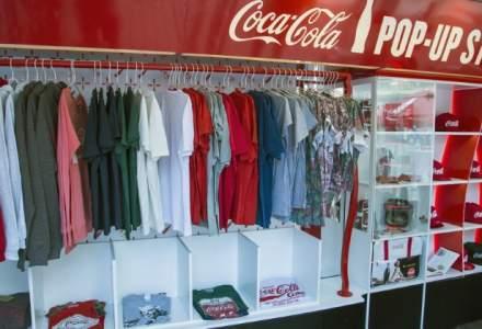 Retailerii imbratiseaza formatul de magazine pop-up: ce inseamna pentru vanzari