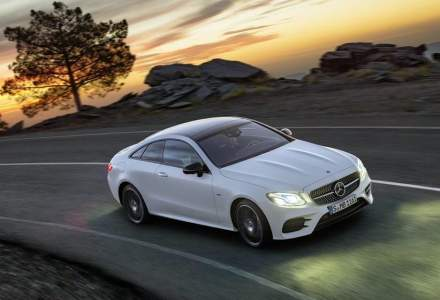Leoni Bistrita a livrat 200.000 de cablaje pentru noul Mercedes-Benz Clasa E