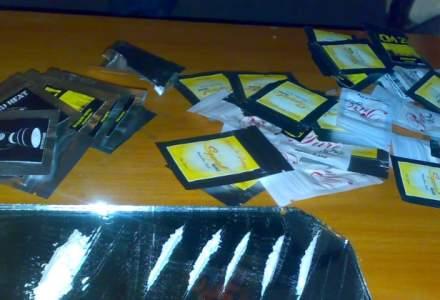 DIICOT: Toate cele peste 900 de plicuri retrase de la vanzare din magazinul ANAF Gorj sunt droguri