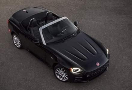 Italia a respins solicitarea de a verifica mai strict automobilele Fiat Chrysler in privinta emisiilor