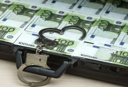 Fiul unei foste judecatoare din Craiova, retinut pentru trafic de droguri de mare risc