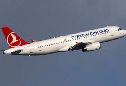 Accident aviatic: un avion al Turkish Airlines s-a prabusit peste o zona rezidentiala