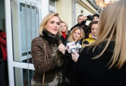 Primarul Gabriela Firea spune ca a fost amenintata si hartuita, dar nu isi retrage decizia de demitere a directorului Circului Globus