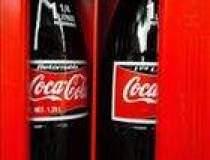 Profitul Coca-Cola Co a urcat...
