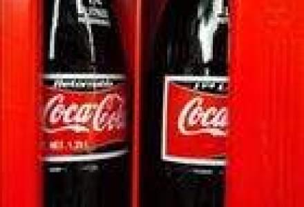 Profitul Coca-Cola Co a urcat cu 18%, in T2