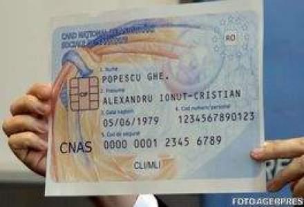 Licitatia pentru cardurile de sanatate, contestata de Ericsson