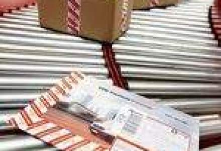 Afacerile DPD Romania au crescut cu 25% in S1