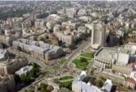 Noua harta a Bucurestiului: Cum se schimba granitele sectoarelor