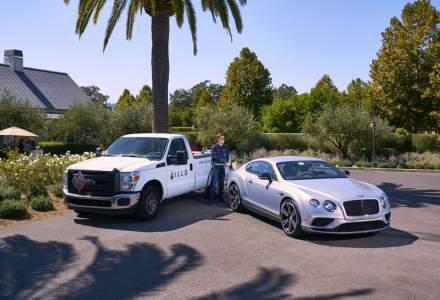 O noua idee de business in industria auto este testata pe piata americana
