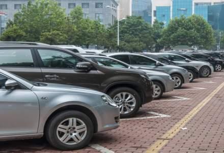 Locuitorii Sectorului 6 isi vor putea lasa masinile in parcarile mall-urilor pe timpul noptii