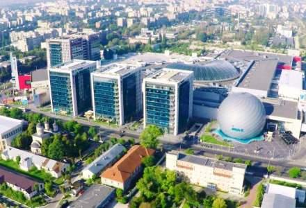 Tranzactia anului in imobiliare: Fratii Paval, proprietarii Dedeman, cumpara proiectul de birouri AFI Business Park de langa AFI Cotroceni cu peste 160 mil. euro
