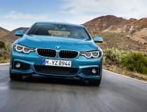 BMW Seria 4 facelit poate fi...