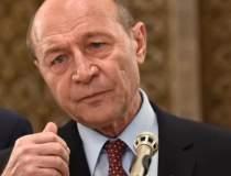 Traian Basescu, audiat in...