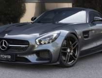 Mercedes-AMG GT primeste...
