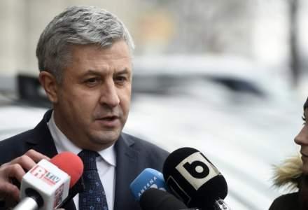 Iordache: Putem da o lege a gratierii care sa nu vizeze faptele grave; 2.300 - 2.500 de persoane pot beneficia de gratiere