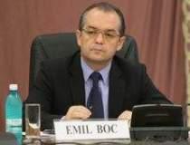Boc: Romania nu este...