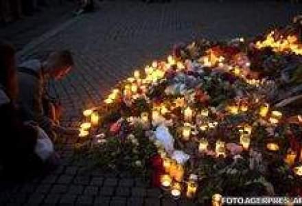MASACRUL DIN OSLO: Cum traieste o romanca tragedia norvegiana