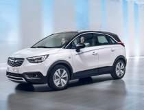 Opel a dezvaluit noul SUV...
