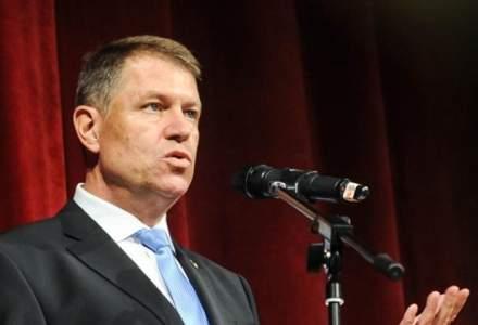 Vosganian: Am cerut Ministerului de Finante si ANAF sa faca o evaluare a veniturilor si impozitelor platite de Klaus Iohannis