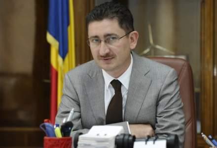 Bogdan Chiritoiu: La CFR Marfa nu s-au observat progrese, Comisia Europeana o poate baga in faliment