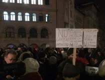 Un nou protest fata de...