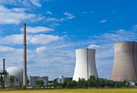 Nuclearelectrica a incheiat un contract de 13,4 milioane lei cu Apele Romane pentru evacuarea apelor uzate