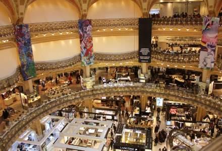 Brandul romanesc Murmur se vinde in Galeriile Lafayette din Paris