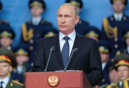 Kremlinul va construi o clinica medicala privata pentru presedintele Vladimir Putin si pentru aliatii sai