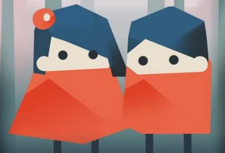 Succes romanesc la Pocket Gamer Connects London: ce este Link Twin