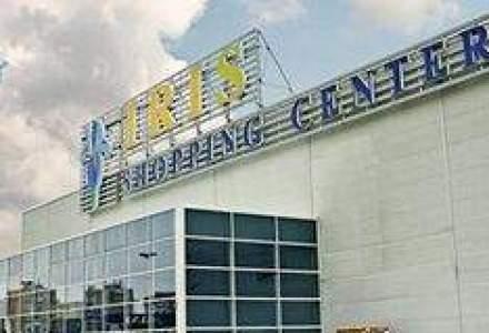Administrarea Iris Shopping Center trece de la DTZ la Oasis