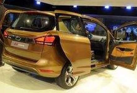Ford de Oltenia, pe strazile din SUA. Vezi aici detalii