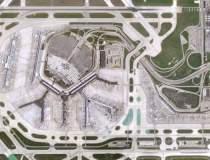 Cum arata din satelit cele...