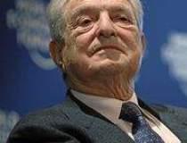 Se retrage George Soros?