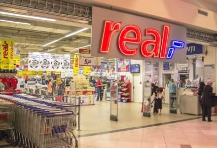 Nemtii de la Metro vand si ultimele magazine Real catre o firma condusa de un fost executiv al companiei