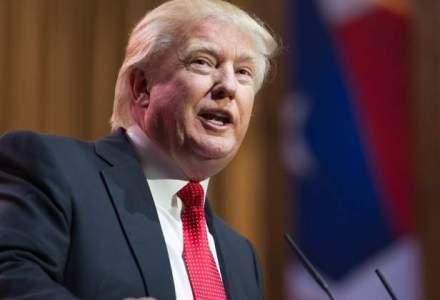 Donald Trump interzice accesul la Twitter al Serviciului National pentru Parcuri, in urma pozelor cu multimea de la investire
