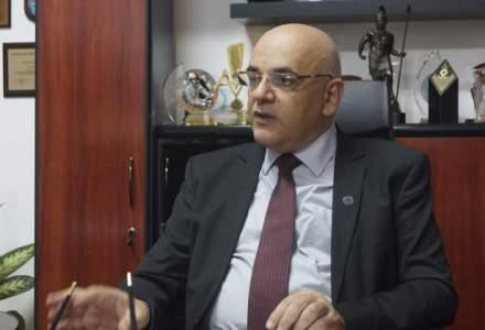 Raed Arafat: Mai sunt internate patru persoane in urma incendiului de la Bamboo, la spitalele Floreasca si Pantelimon