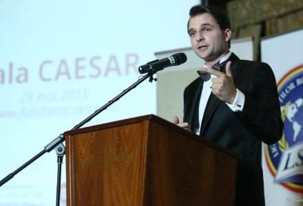 Tanarul absolvent de Harvard si Stanford care s-a intors in Romania hotarat sa faca istorie. Interviu cu Sebastian Burduja