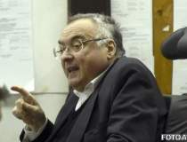 Omul de afaceri Dan Adamescu...