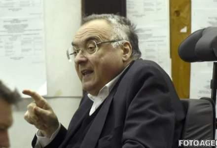 Omul de afaceri Dan Adamescu a murit. Anuntul a fost facut de nora sa