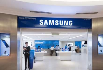 Profitul net al Samsung a crescut de peste doua ori in trimestrul patru, sustinut de vanzarile de cipuri
