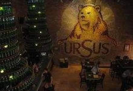 REPORTAJ: Mini-beraria Ursus de la Cluj, neincapatoare la o luna de la deschidere