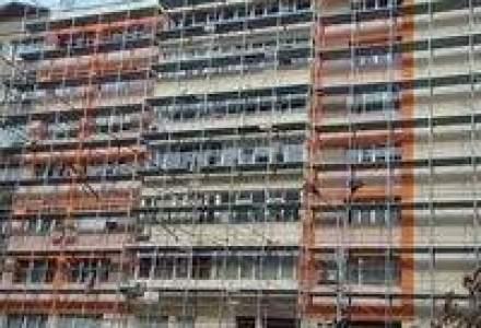 Estimare: Doar 15% dintre locuinte au fost reabilitate