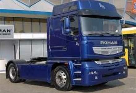 Roman pregateste doua noi generatii de camioane