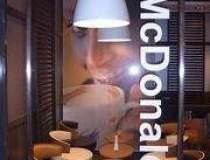 McDonald's face loc...