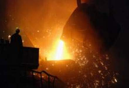 ArcelorMittal isi pune sperante in China