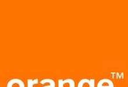 Veniturile Orange Romania au scazut cu 5,6% in S1